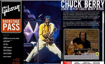 JIM &CHUCK BERRY