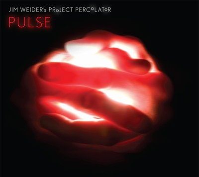 Jim Weider PULSE CD